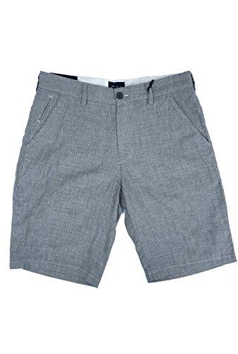Gild Classic Fit Shorts 100  Cotton Soft Doubleface   Blue 34