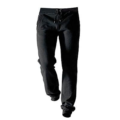 Kariban-pantalon de jogging unisexe