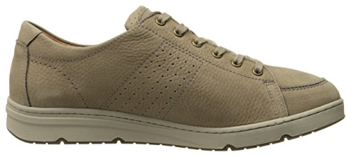 Mephisto Mens Jerome Oxford Sand Sport Buck