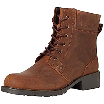 Clarks Women's Orinoco Spice Ankle Boots 1