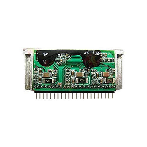 FidgetKute Ignition board for Mercedes HFM ECU VDO 6 cylinder: