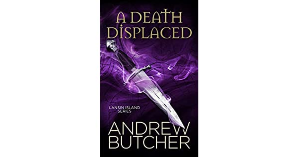 A Death Displaced (Lansin Island Paranormal Mysteries Book 1 ...