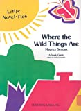 Where the Wild Things Are, Garrett Christopher, 0881227374