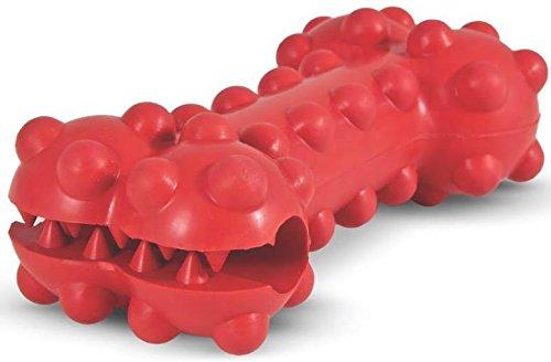 LG Knobby Bone Dog Toy