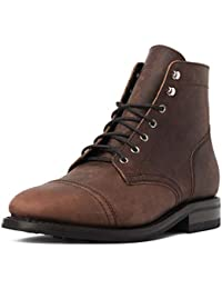"Men's Rugged & Resilient Captain 6"" Lace-up Boot"