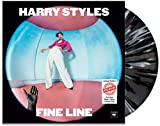 Music : Fine Line - Exclusive Limited Edition Black & White Colored 2x Vinyl LP