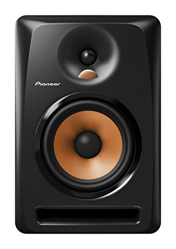 Pioneer BULIT6 6-Inch Active Reference Monitor Speaker by Pioneer DJ