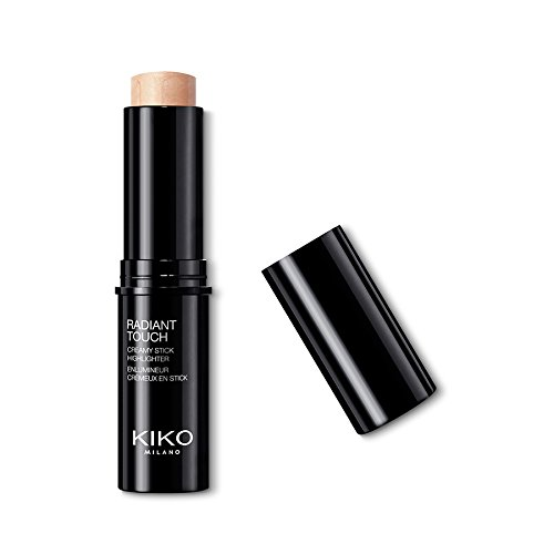 KIKO MILANO – Radiant Touch Creamy Stick Highlighter Strobing Stick