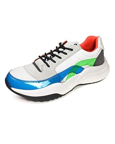 Lola Chunky Sneaker 191bz1313 Y Femme Bimba UqpCt5wW1