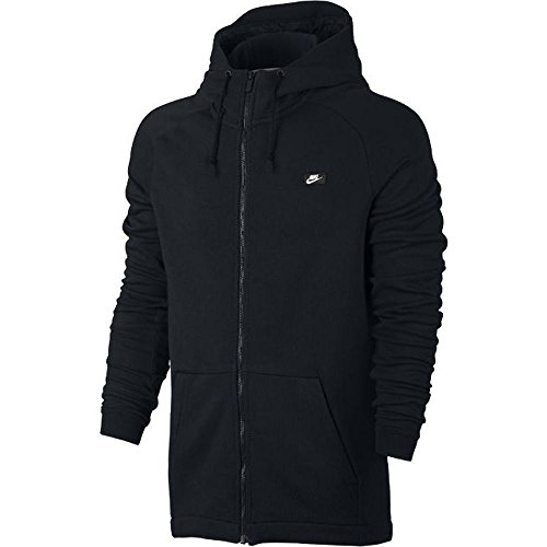 Nike Mens Modern Zipper Hoodie