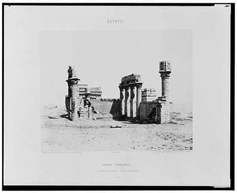 Foto: Armant, Luny, erment, Armant, Egipto, Qena, Cleopatra VII: Amazon.es: Hogar