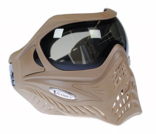 V-FORCE Grill Paintball Mask / Goggle - SF SCORPION by VForce