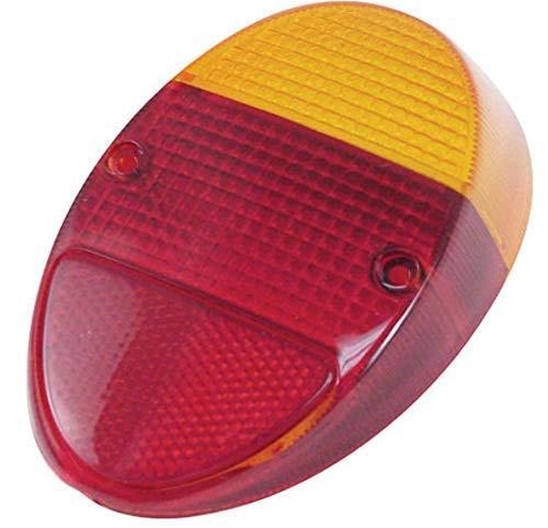 TAIL LIGHT LENS, Left Or Right, For Beetle 62-67, Euro, Dunebuggy & VW