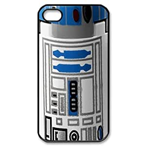 Classic Case STAR WARS pattern design For Apple iPhone 4,4S Phone Case