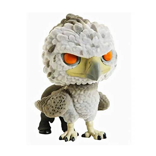 Funko Pop! Harry Potter Buckbeak...