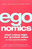 img - for Egonomics book / textbook / text book
