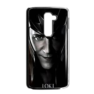 loki de los vengadores Phone Case for LG G2