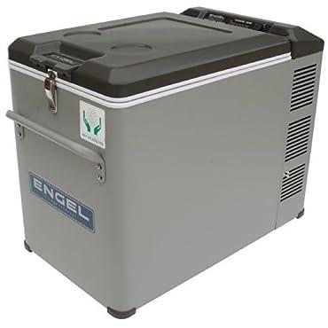 Engel MT45F-U1 Dual Voltage AC/DC Portable Fridge/Freezer 43 Quart