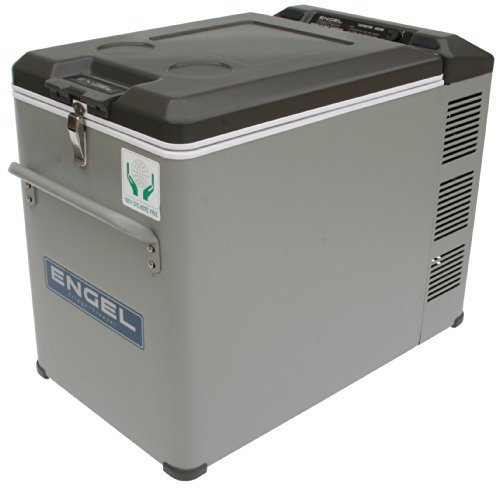Engel MT45F-U1 Dual Voltage AC/DC Portable Fridge/Freezer 43 Qt.