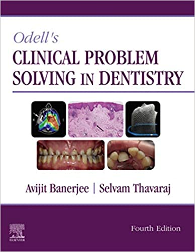 Odell's Clinical Problem Solving in Dentistry E-Book - Kindle ...