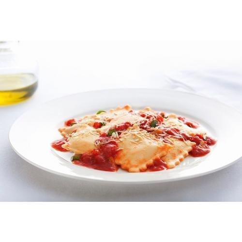 PastaCheese Fresh Jumbo Square Wild Mushroom and Truffle Ravioli, 16 Ounce (Pack of 3) by PastaCheese (Image #1)