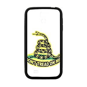 Don't Tread On Me Hot Seller Stylish Hard Case For Samsung Galaxy S4