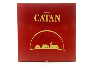 Settlers Of Catan - 15th Anniversary Edition from Mayfair Games