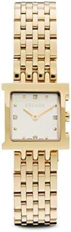 ESCADA Quartz Eliza Dia E3005032. Gold.