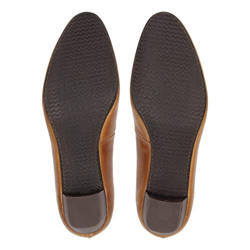 talons à Chaussures femme Smuck pour 213 cognac Zweigut wtIqRx