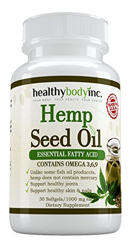 2-bottles-Omega-3-Premium-Hemp-Seed-Oil-Nutritional-Supplement-By-Healthy-Body-Inc-Omega-3-6-9-Polyunsaturated-Fatty-Acid-Dietary-Supplement-All-Natural-Formula