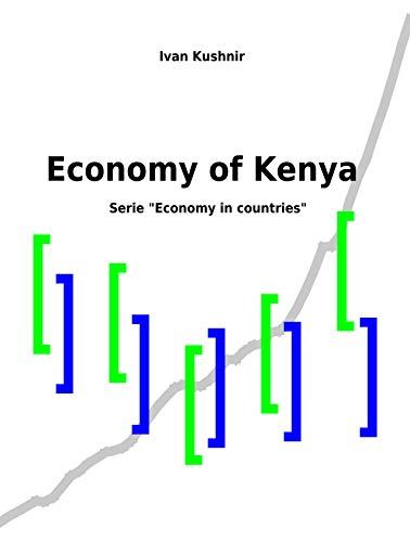 Amazon com: Economy of Kenya (Economy in countries Book 123