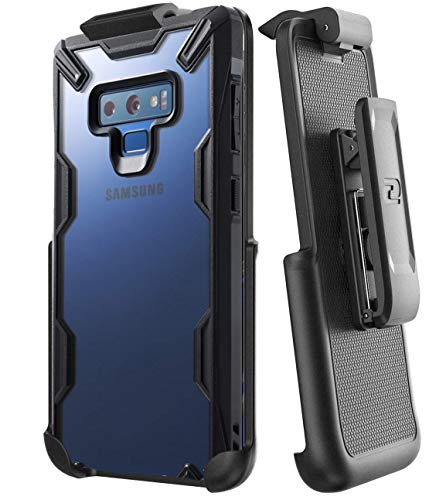 Encased Belt Clip Holster for Ringke [Fusion-X] Case - Galaxy Note 9 (case not Included)