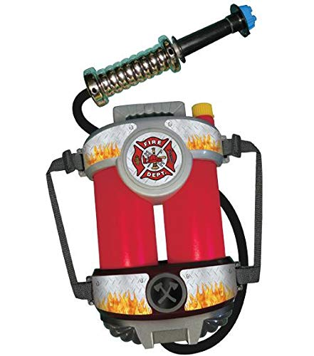 Aeromax Fire Power, Super Fire Hose with