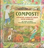 Compost!, Linda Glaser, 1562946595