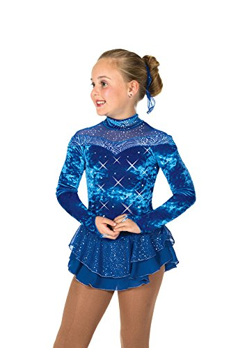 ice skating dresses and skirts - 8