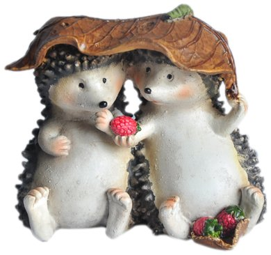 Top Collection Enchanted Hedgehogs Sharing