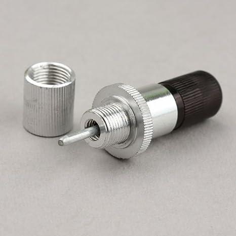 Aluminio SMO HQ portacuchillas para Roland cortador vinilo de rumbos de corte + cuchilla 5 herramientas de 45°: Amazon.es: Bricolaje y herramientas