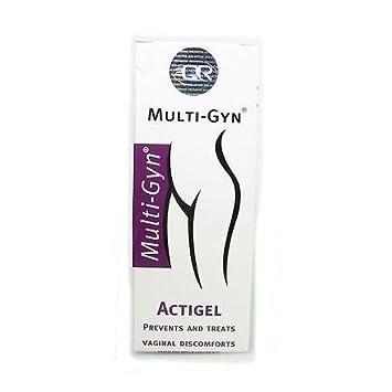 Bio-active Multi-gyn (Previously Bio-fem) Actigel - 50ml Ship Wordwide