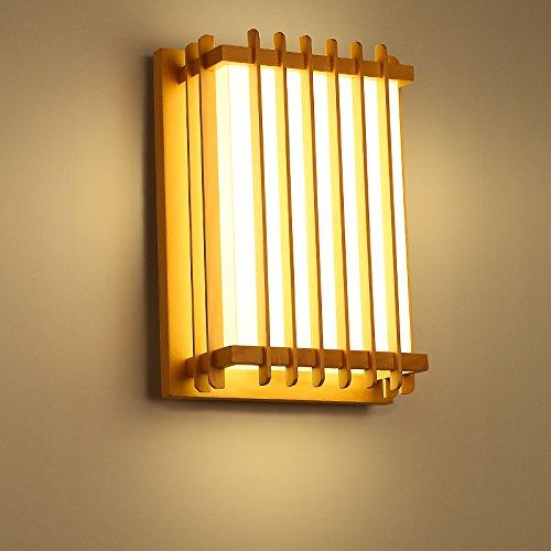 ブラケットライト Nilight 壁掛けライト 和風 レトロ おしゃれ インテリア照明 玄関ライト B07DFZPVM4 10866