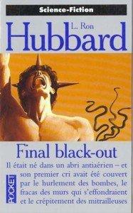 Final blackout par Hubbard