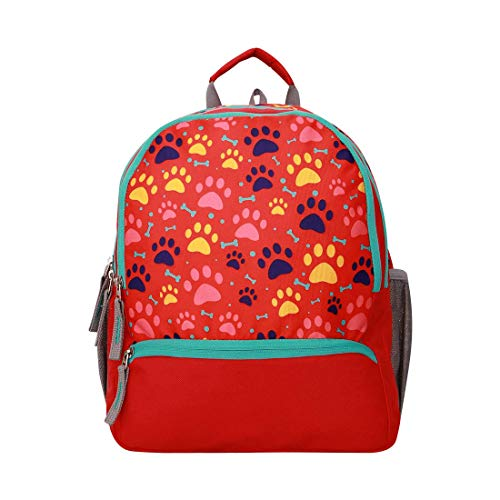 Nivia Paws School Bag