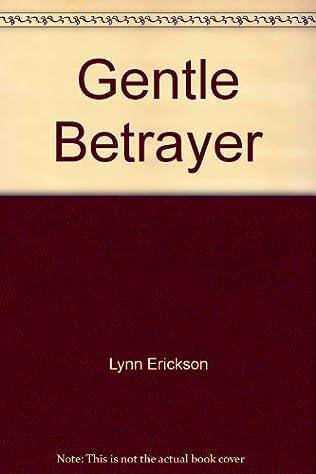 book cover of Gentle Betrayer