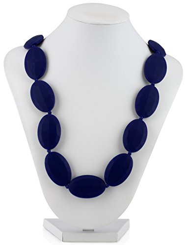 Nuby Teething Trends Beads Necklace