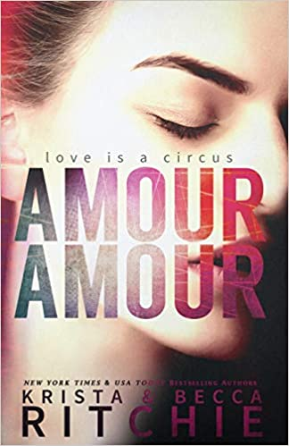 Amour Amour Amazones Krista Ritchie Becca Ritchie