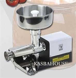 Amazon Com O M R A Mini Home Electric Tomato Milling