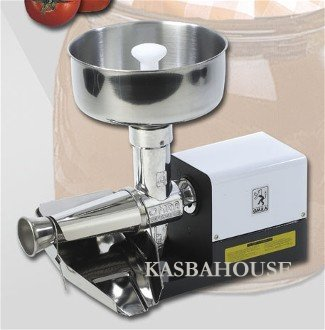 O.M.R.A. Mini Home Electric Tomato Milling Machine - (2500)
