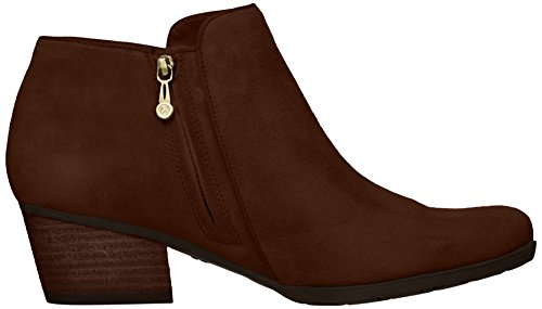 Blondo Boot Ankle Women's Suede Chestnut Villa 7prn7wZq6