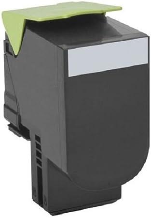 Lexmark 70c2hk0 Original Toner 1er Pack Bürobedarf Schreibwaren