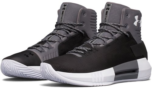 Under Armour Men's Team Drive 4 Basketball Shoe,...