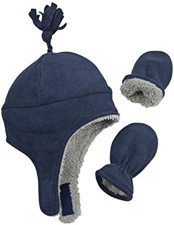 NIce Caps Little Sherpa Fleece product image
